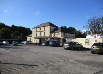 Thumbnail Restaurant/cafe for sale in The Riverside Tavern, Brewery Lane, Bridgend