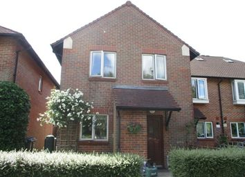 Thumbnail 3 bed end terrace house for sale in Meldone Close, Berrylands, Surbiton