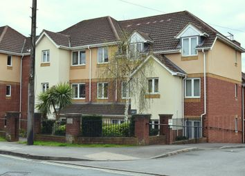 Thumbnail 1 bed property for sale in Victoria Road, Farnborough