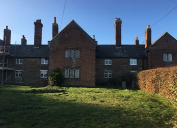 Thumbnail 2 bed property for sale in 2 The Row, Chillenden, Canterbury, Kent