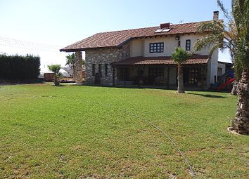Thumbnail 5 bed villa for sale in Diogenous, Perivolia Larnakas, Larnaca, Cyprus