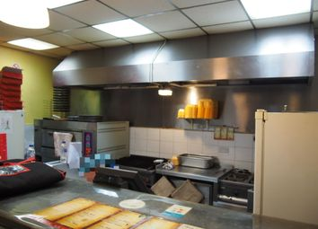 Thumbnail Leisure/hospitality for sale in Hot Food Take Away LS27, Morley, West Yorkshire