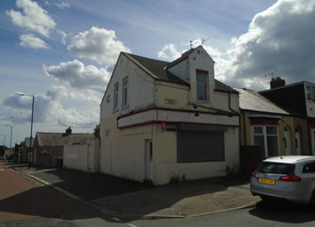 Thumbnail Restaurant/cafe for sale in Plantation Road, Sunderland