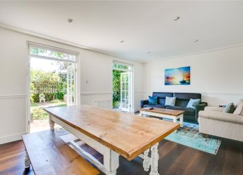 Thumbnail 5 bed terraced house to rent in Millers Court, Chiswick Mall, London