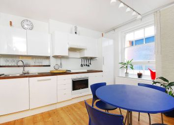 Thumbnail 3 bed flat to rent in Luke Street, Shoreditch, London
