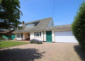 Thumbnail 4 bed detached house for sale in Seaward Avenue, Barton On Sea, Hampshire
