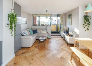 Thumbnail 2 bed flat for sale in Well Street, London