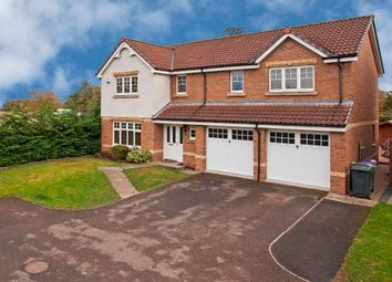 Thumbnail 5 bedroom detached house for sale in 14 James Herald Terrace, Monifieth