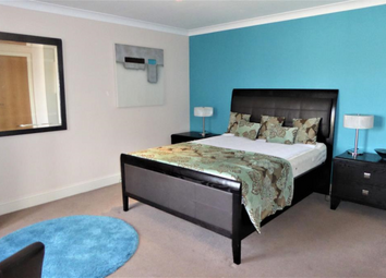 Thumbnail 1 bed flat to rent in 38A Bath Street, Glasgow, 1Hg
