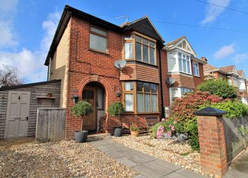 Charlesbury Avenue, Alverstoke, Gosport PO12. 3 bed semi-detached house for sale