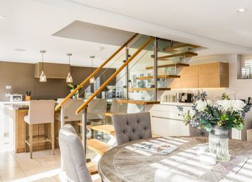 Thumbnail 5 bedroom detached house to rent in Charingworth Grange, Chipping Campden