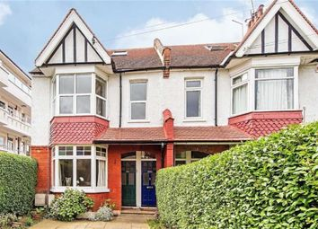 Thumbnail 3 bed maisonette for sale in Richmond Road, London