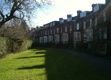 Thumbnail 1 bed flat to rent in Cambrian Terrace, Leeds
