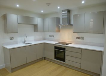 Thumbnail 2 bed town house for sale in Station Approach, Romsey