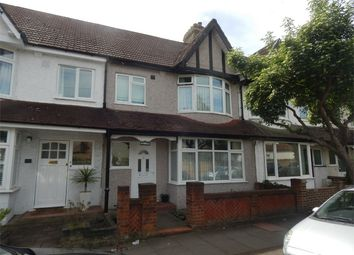 Thumbnail 3 bed terraced house for sale in Arrol Road, Beckenham, Kent