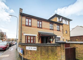 Thumbnail 2 bedroom end terrace house for sale in Parkside Terrace, Ilford