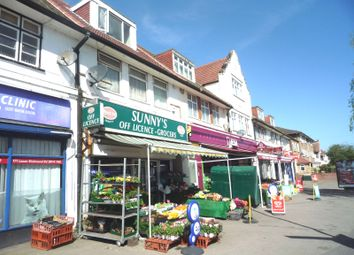 Thumbnail Studio to rent in Green Parade, Whitton Road, Hounslow