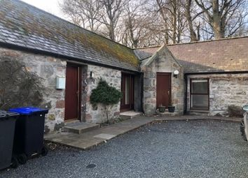 Thumbnail 3 bed cottage to rent in Fordyce, Banff