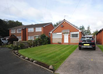Thumbnail 2 bed bungalow to rent in Bardale Grove, Ashton-In-Makerfield, Wigan