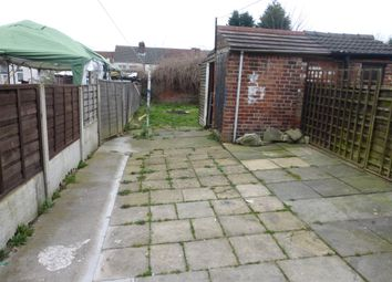 Thumbnail 2 bed terraced house for sale in St Johns Road, Eastwood, Rotherham