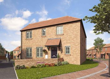 Thumbnail 3 bed detached house for sale in The Tildale, Sandpit Lane, St Albans, Hertfordshire