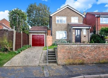 Thumbnail 3 bed detached house for sale in East Cowes, Isle Of Wight, .
