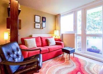 Thumbnail 1 bed flat for sale in Wat Tyler House, Boyton Road, Hornsey, London
