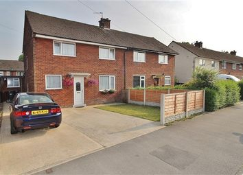 Thumbnail 3 bed property for sale in Moss Acre Road, Preston