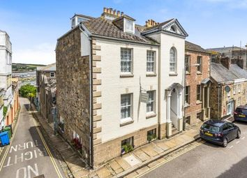 Thumbnail 5 bed end terrace house for sale in Penzance, Cornwall