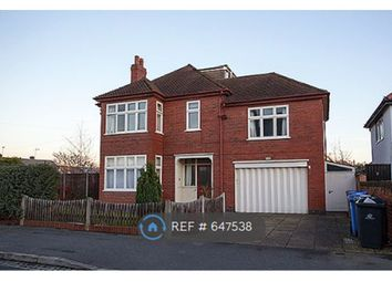 5 bed detached house to rent in Thornhill Road, Derby DE22