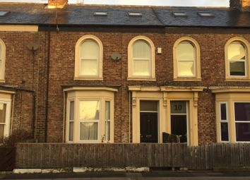 Thumbnail 6 bedroom terraced house for sale in Cresswell Terrace, Sunderland