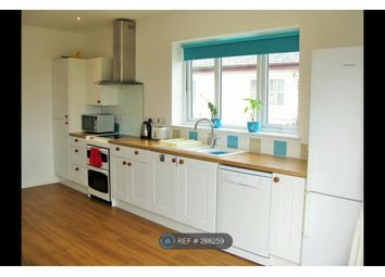 Thumbnail 2 bed flat to rent in West Pentire Road, Crantock