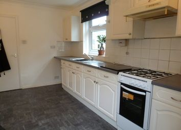 Thumbnail 2 bed semi-detached house to rent in Blandford Road, Efford, Plymouth