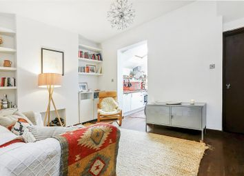 Thumbnail 2 bed flat to rent in Waghorn Street, London