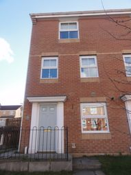 Thumbnail 4 bed town house to rent in Cinnamon Drive, Trimdon Station