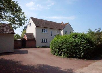 Thumbnail 5 bed country house for sale in Sheepcotes Lane - Bradwell, Braintree