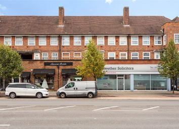 Thumbnail Flat for sale in London Road, Cheam, Sutton