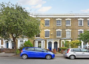 Thumbnail 4 bedroom terraced house for sale in Queen Anne Road, London