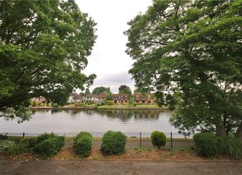 Thumbnail 3 bed flat to rent in Laleham Road, Staines, Middlesex
