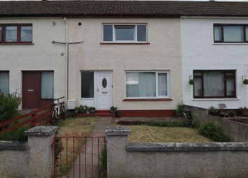 Thumbnail 2 bed terraced house for sale in Barbour Road, Nairn