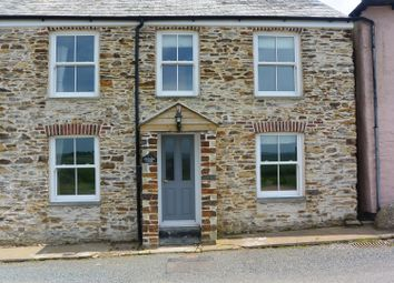 Thumbnail 2 bed cottage to rent in Lanteglos Highway, Lanteglos, Fowey