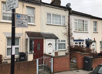 Thumbnail 2 bed terraced house to rent in Alfred Road, London
