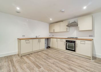 Thumbnail 1 bed flat to rent in Flat 1, Lower Ground, 14 Connaught Avenue