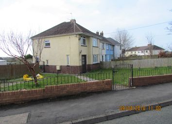Thumbnail 3 bed semi-detached house to rent in Fitzhamon Avenue, Llantwit Major