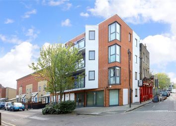 Thumbnail 2 bed flat for sale in Watergate Street, London