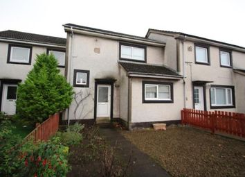 Thumbnail 3 bed terraced house for sale in Townfoot, Dreghorn, Irvine, North Ayrshire
