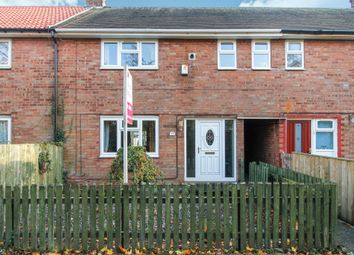 Thumbnail 3 bed terraced house for sale in Kilnwick Avenue, Hull