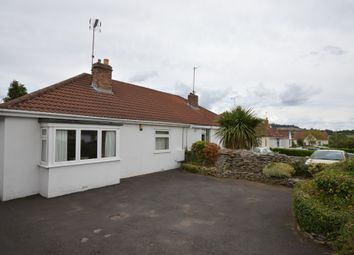 Thumbnail 2 bed bungalow for sale in Bath Road, Saltford