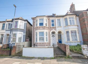 Thumbnail 2 bed flat for sale in Fordyce Road, Lewisham, London