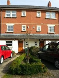 Thumbnail 4 bed town house to rent in Rewley Road, Oxford